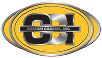 Custom Chassis, Inc. Logo