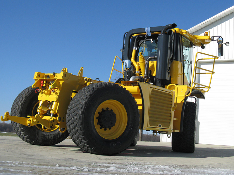UT5212 Coordinated Steering