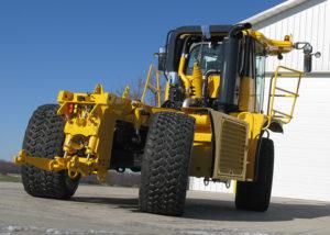UT5212 Crab Steering