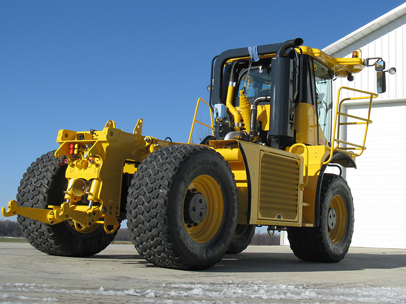 UT5212 Forward Steering