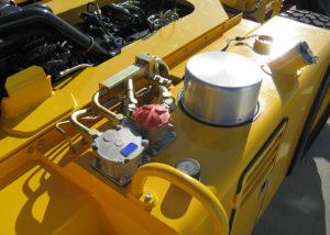 UT5212 Fuel Hydraulic Tank Filters