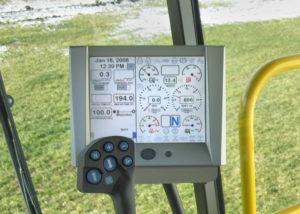 UT5212 LCD Display